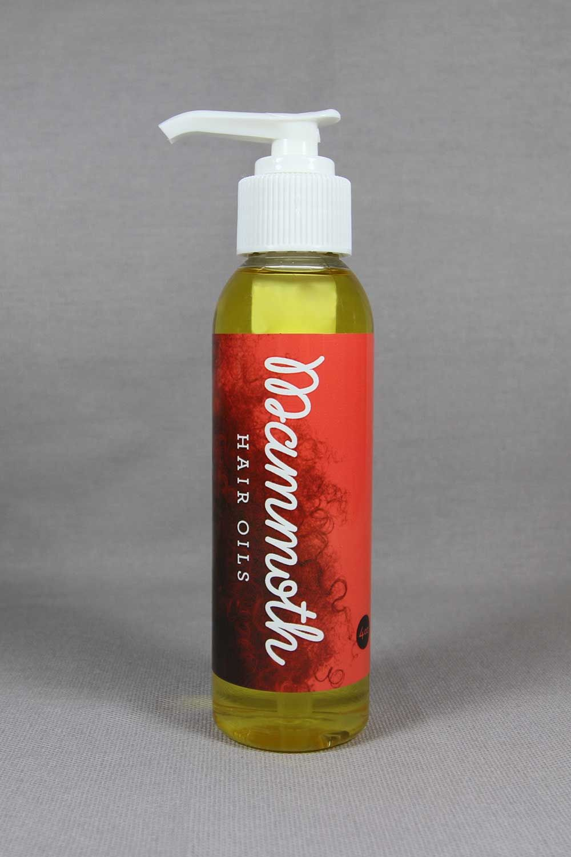Products Mammoth Oils Nourishing hair, Hair oil, Oils