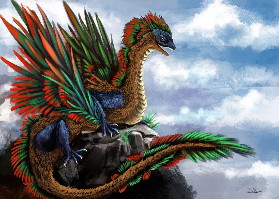 картинки про пернатых драконов бузовой фото мужской