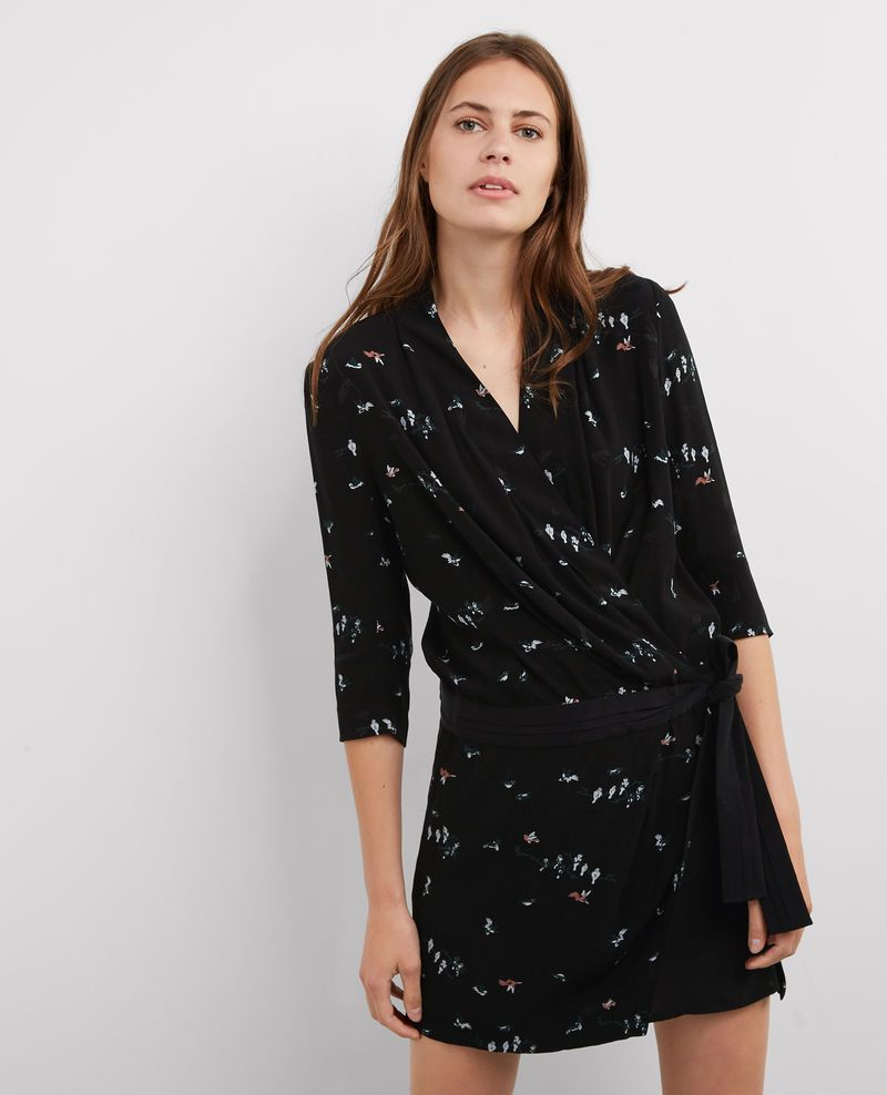 Image Result For Robe Hirondelle Comptoir Des Cotonniers Fashion