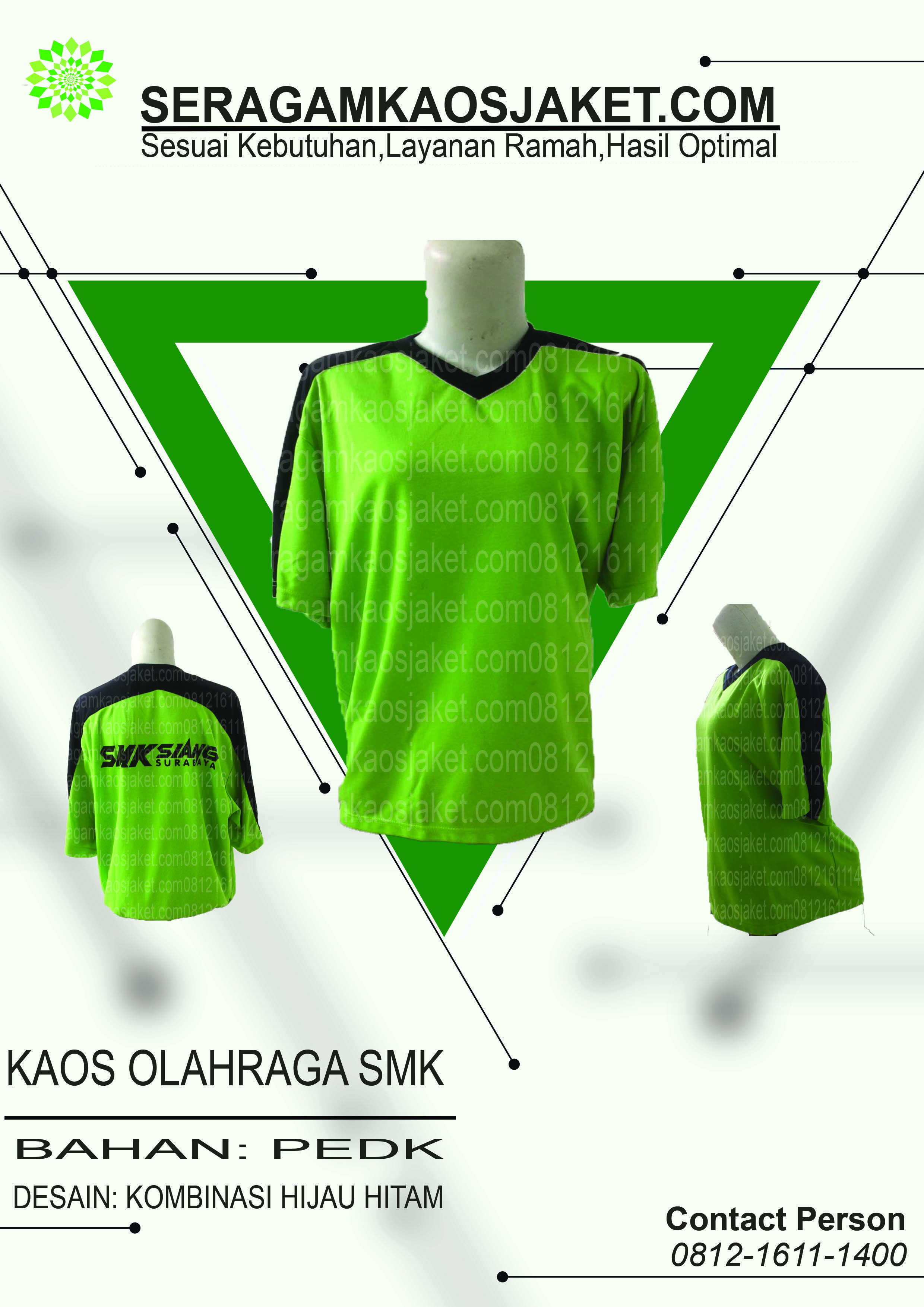 Order Kaos Olahraga Surabaya Kami Buat Berbagai Model Bahan Dan  # Muebles Rekalde