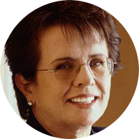 Martinas gone with people who dont want to be out and it drives her crazy because shed rather be open. - Billie Jean King: http://dlvr.it/CtvFTm  #Billie Jean King