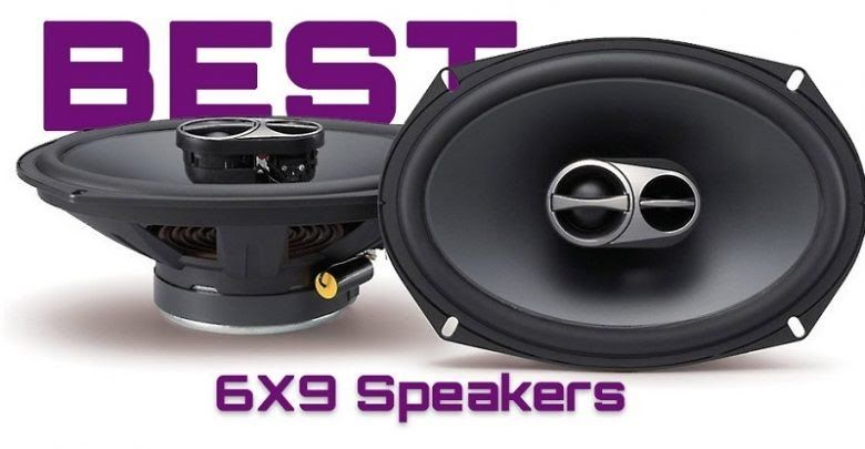 10 Best 6×9 Car Speakers for Sound Quality in 2020