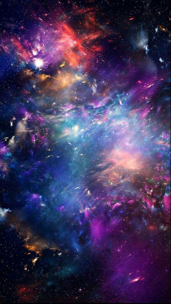 Supernova 星雲 星 壁紙 美しい風景写真