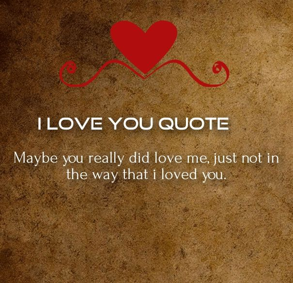 Short Sweet I Love You Quotes: Cute Simple Love Quotes For Him
