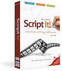 Top 10 Screenwriting Software Programs Available - PEEK AT THIS #programingsoftware