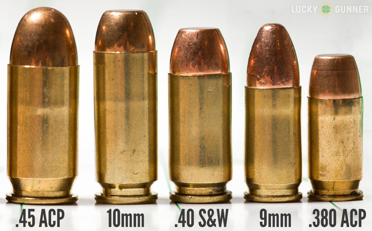 10mm Pistols A Look At A Caliber S Resurgence Guns Bullet Hand Guns Ammunition