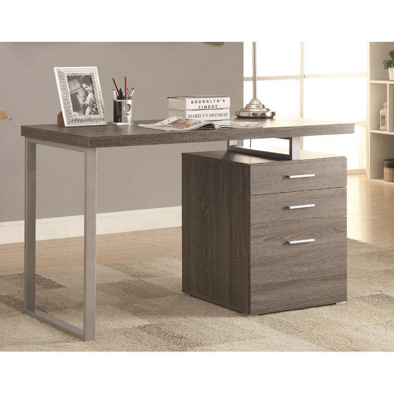 Kaitlyn Desk Modern Home Office