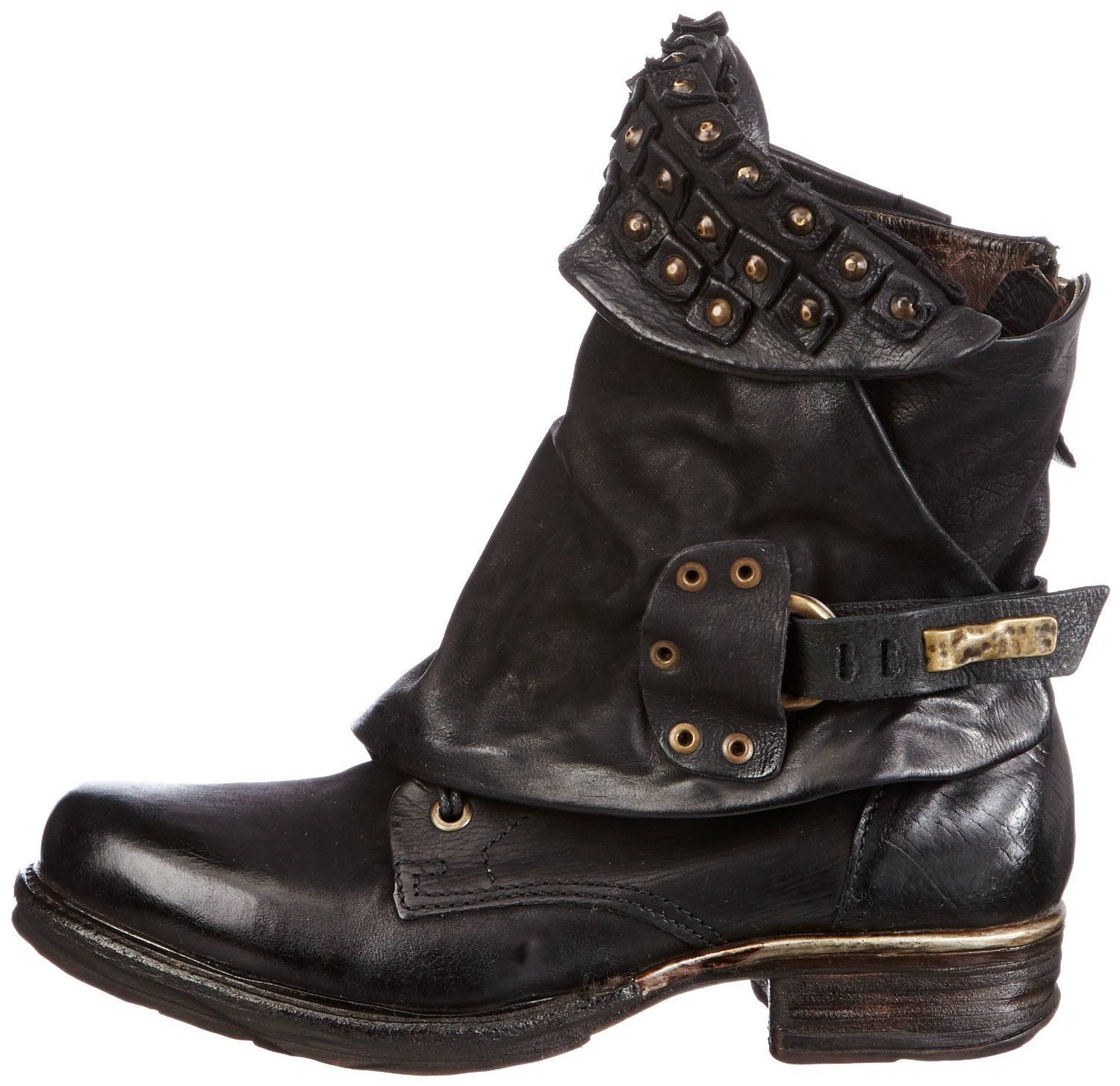 ebb9ed5fad0de Airstep - Women's / boots | Apocalyptic & Dystopian Style | Womens ...