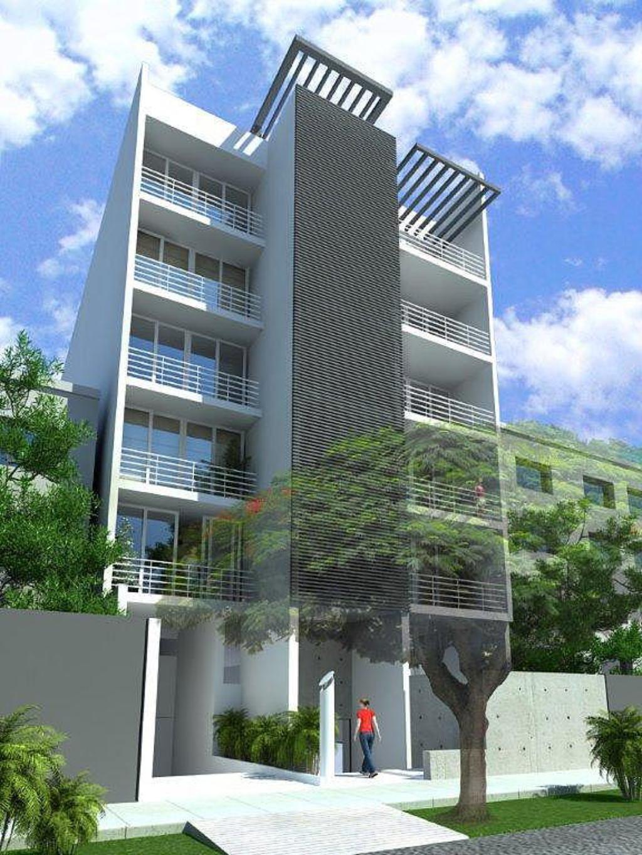 Malecon barranco departamentos en venta villaran y rodrigo for Fachadas de edificios modernos