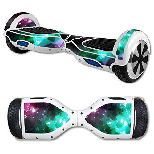 Skateboard Segway Hybrid