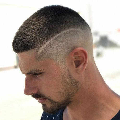 17 Best High And Tight Haircuts For Men 2020 Guide Strizhki