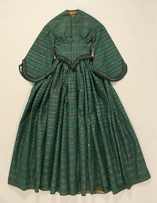 die besten 25 1850s fashion ideen auf pinterest viktorianische kleider 1800er kleider und. Black Bedroom Furniture Sets. Home Design Ideas