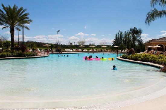 Rosen Shingle Creek Shingle Creek Rosen Shingle Creek Orlando Pool