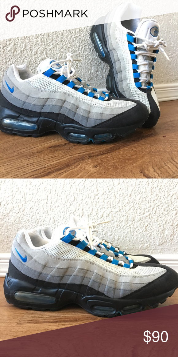 ef18f08dc7 Nike Air Max 95