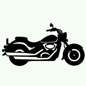 Harley Davidson Svg Motorcycle Drawing Motorcycle Clipart Harley Davidson
