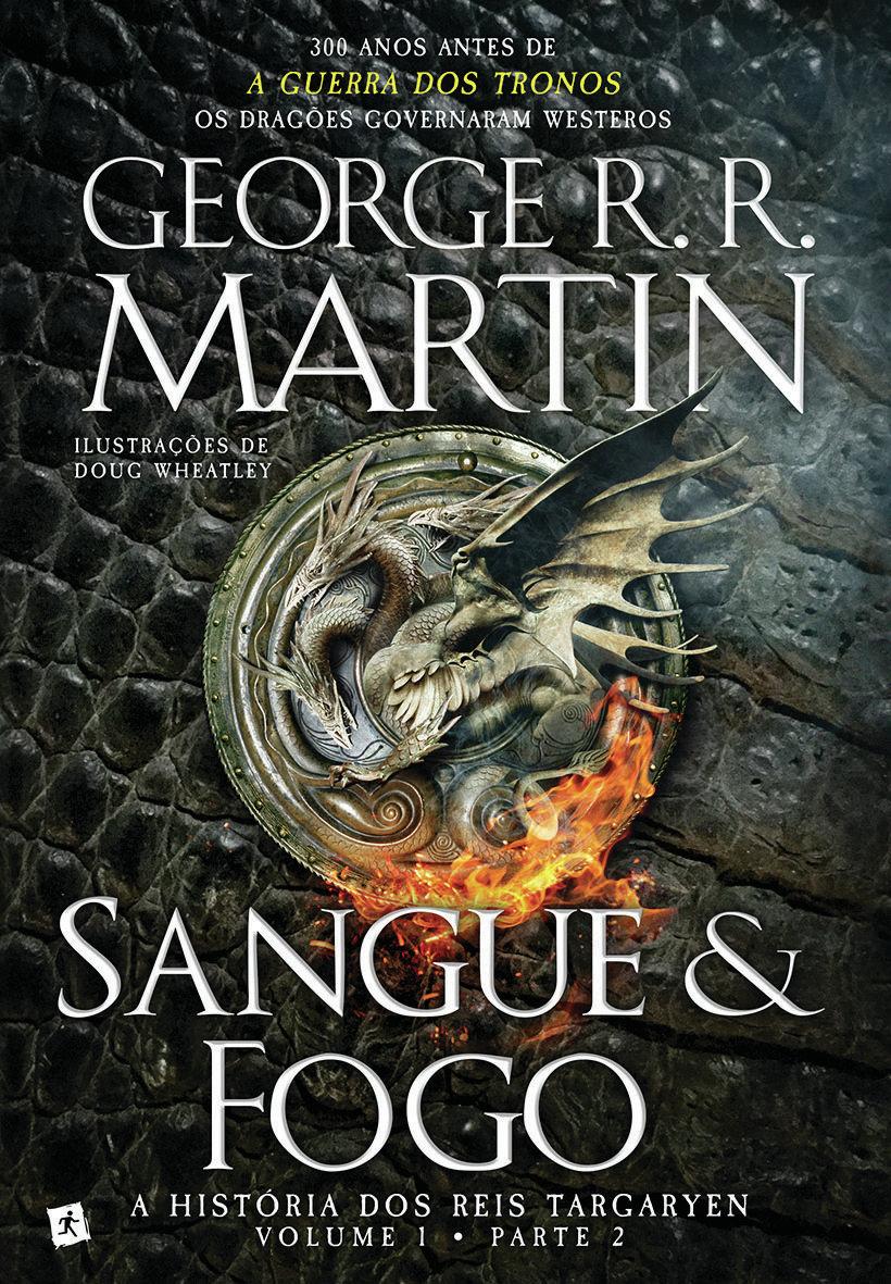 A Emocionante Historia Dos Targaryen Ganha Vida Neste Trabalho
