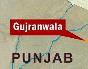 Gujranwala zip code