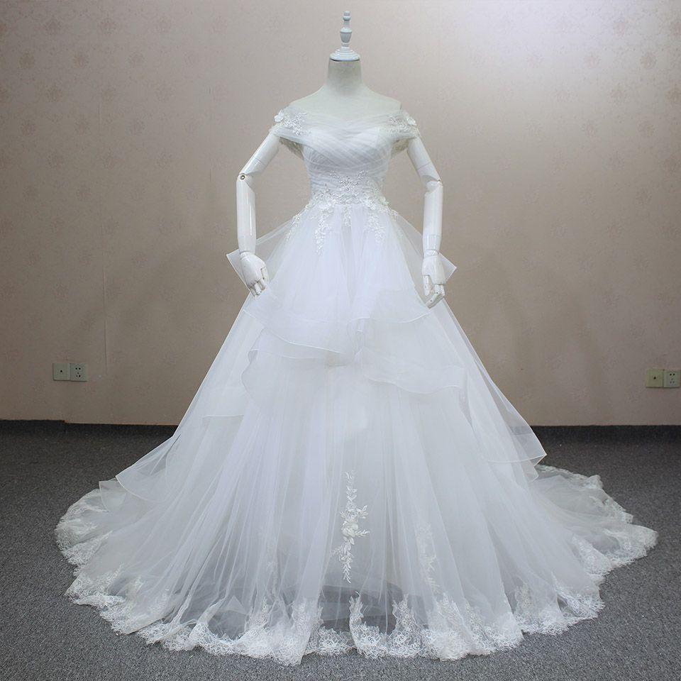 Find More Wedding Dresses Information about Vestidos De Novia Sheer ...