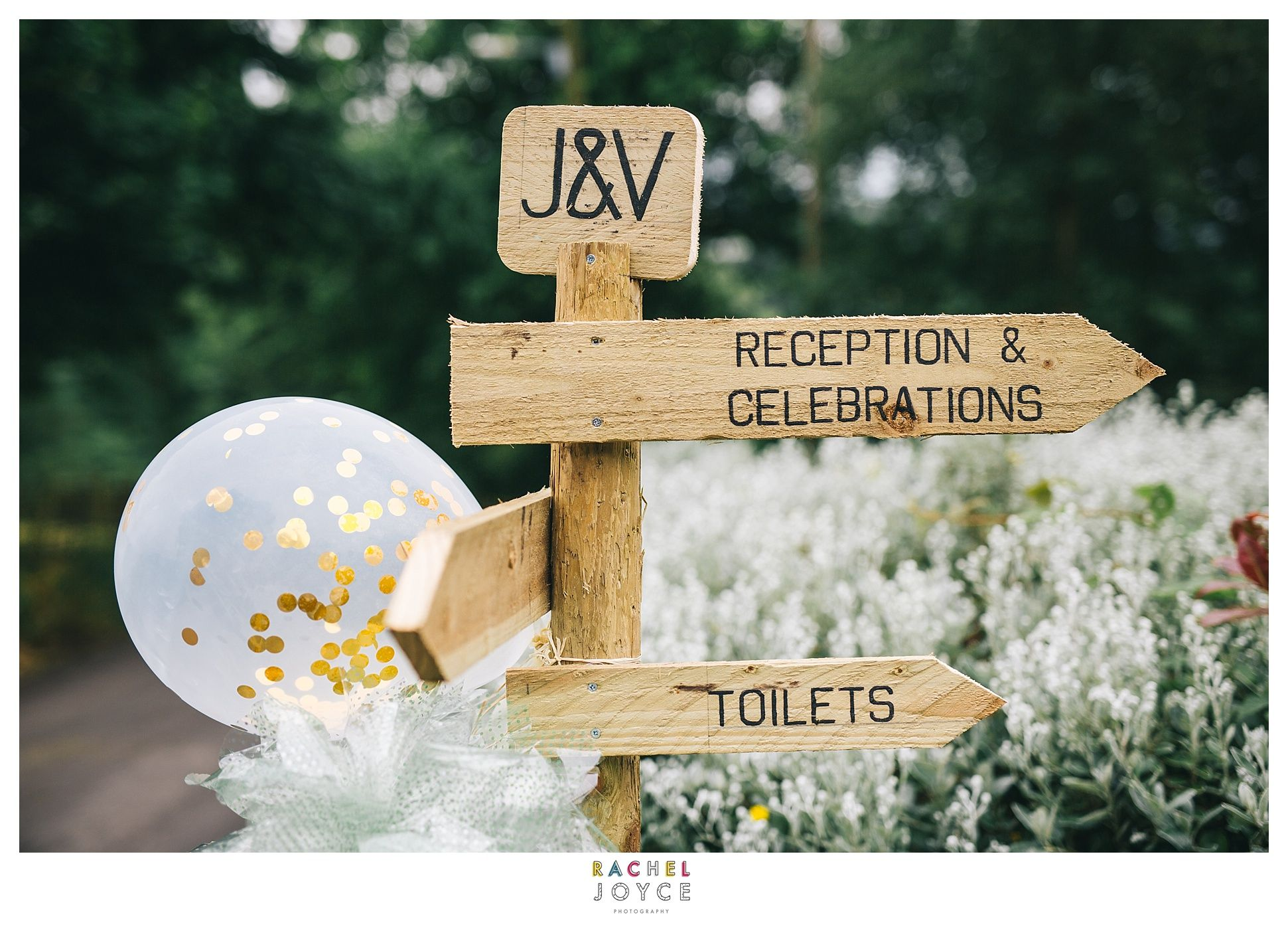Outdoor Wedding Signs Diy Creative Photographer Vintage Themed Https