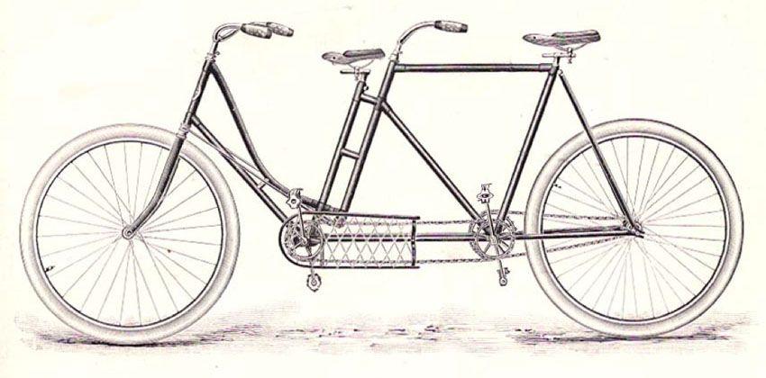 Марта прикольные, велосипед тандем картинки рисованные