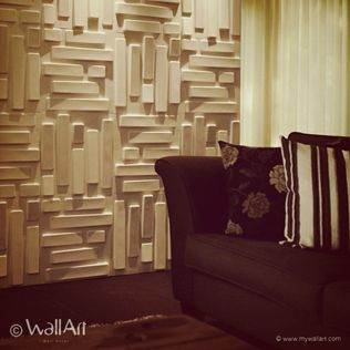 Embossed Tiles Wall Decor 3D Board And Wall Decor  Embossed Wall Panels And Tiles  3D