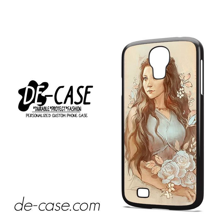 Lady Margaery DEAL-6271 Samsung Phonecase Cover For Samsung Galaxy S4 / S4 Mini