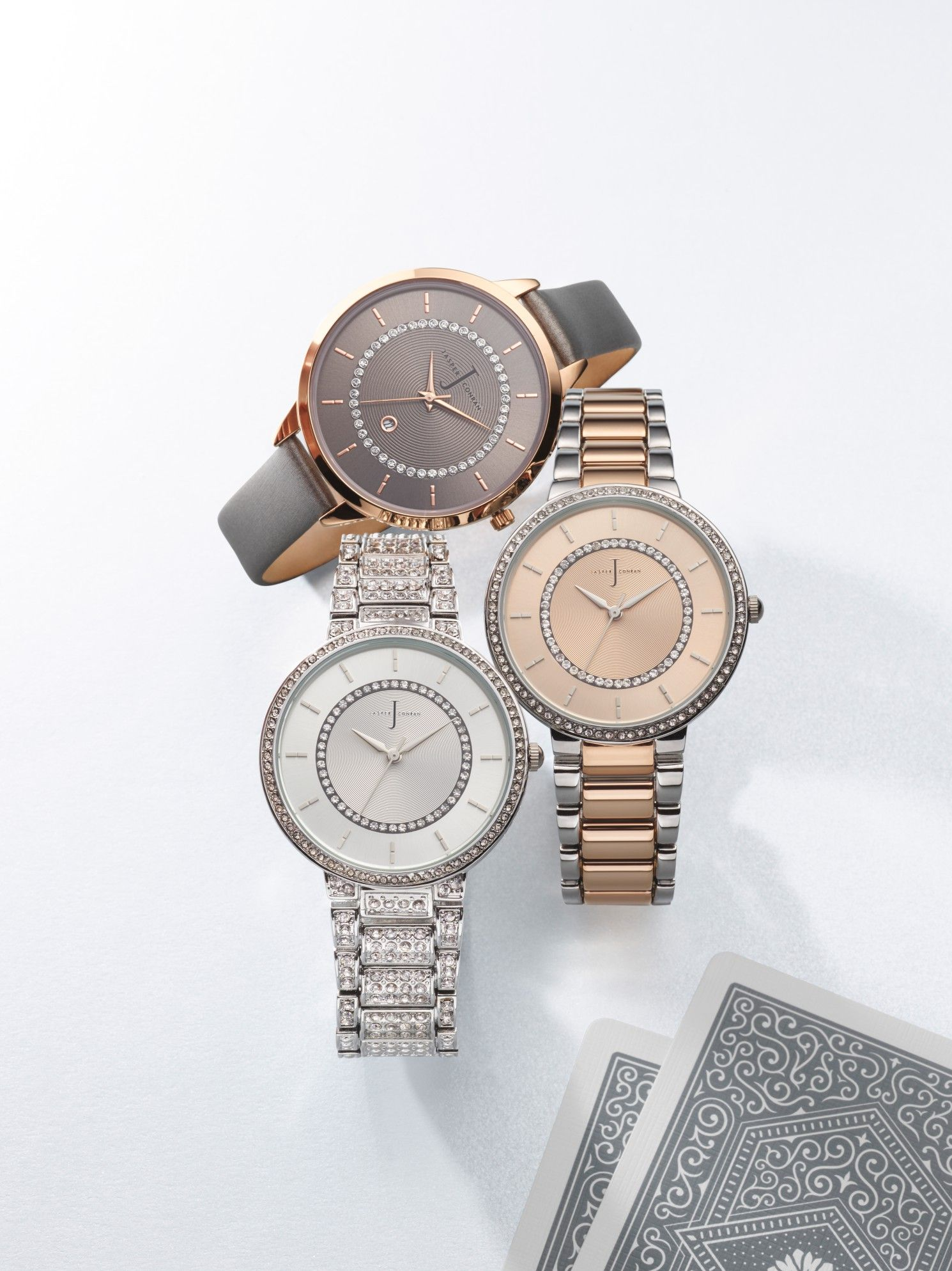 Tell The Time This Christmas With Your New Watch