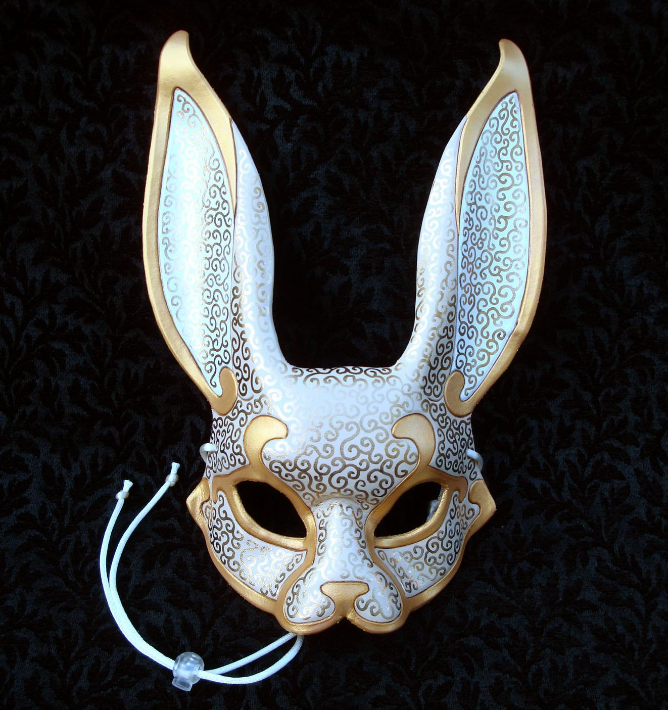 mask by Andrea Masse-Tognetti - merimask on artnet - www.merimask ...