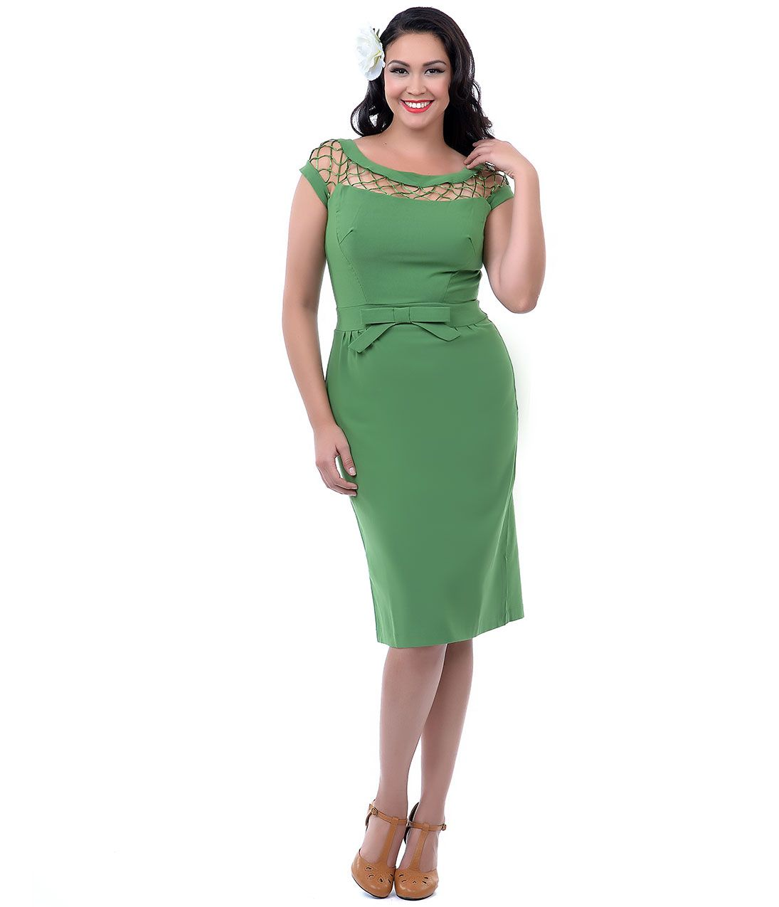 Wiggle Dresses for Sale -1940s, 1950s, 1960s Styles   See ...