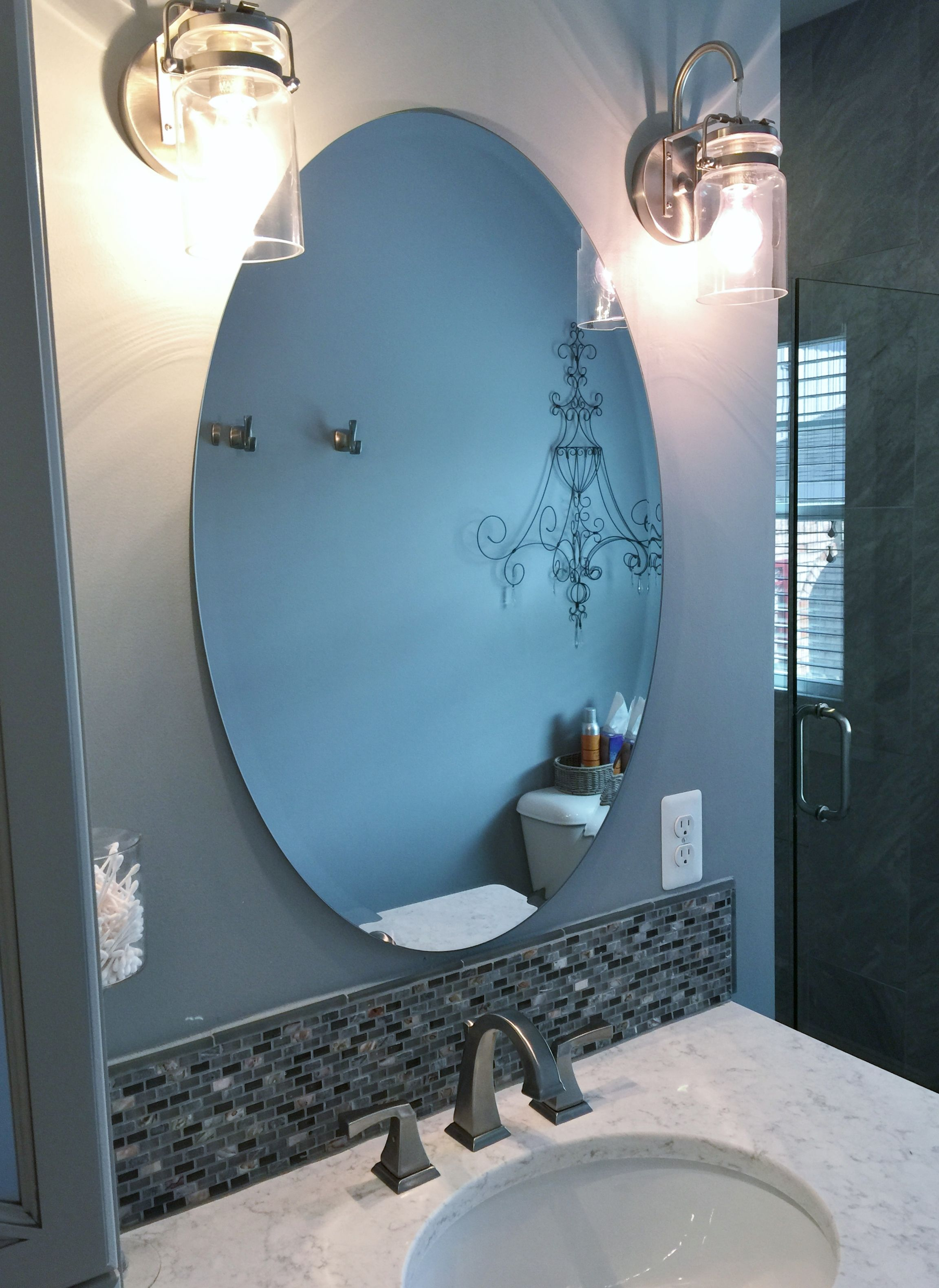 Master Bath | Windiate Park Drive - Before & After | Pinterest