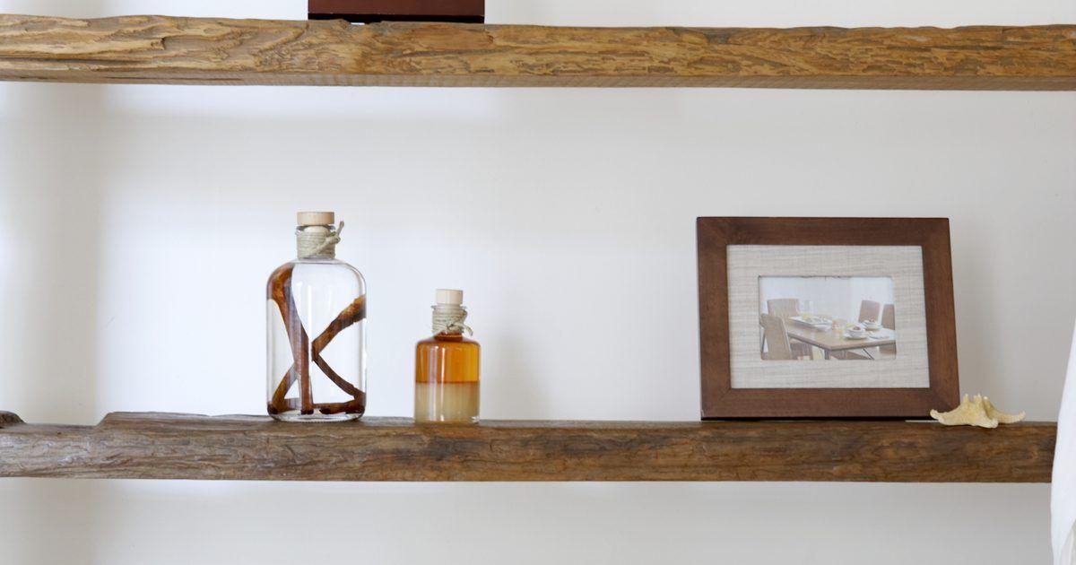 Cómo hacer un marco de madera para fotografías | Tipos de marcos ...