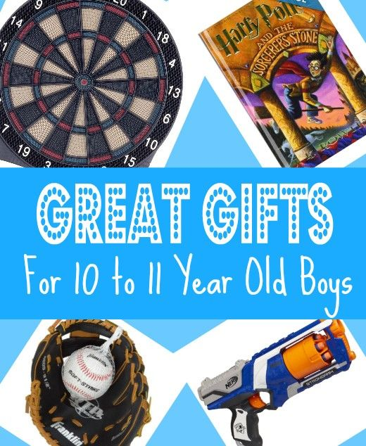 Best Gifts Top Toys For 10 To 11 Year Old Boys