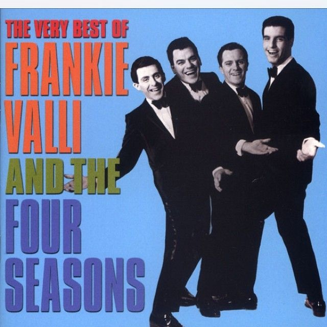 The Four Seasons - Sherry (1962) 歌詞 lyrics《經典老歌線上聽》