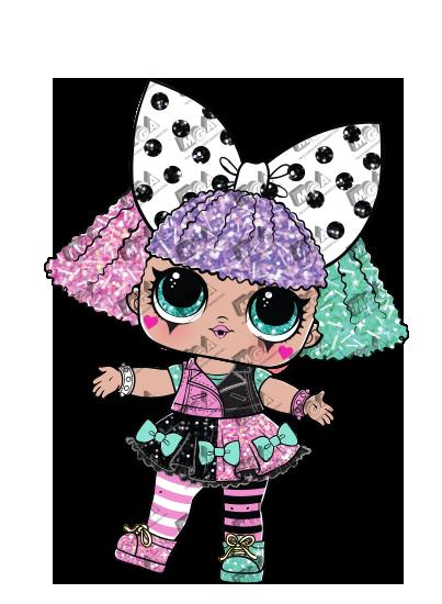 Pranksta Lol Dolls Lol Barbie Coloring Pages