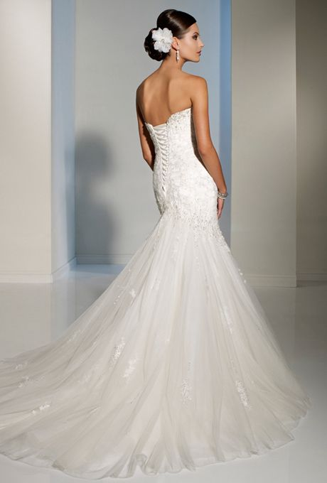 Sophia Tolli Bridal Gowns Wedding Dresses