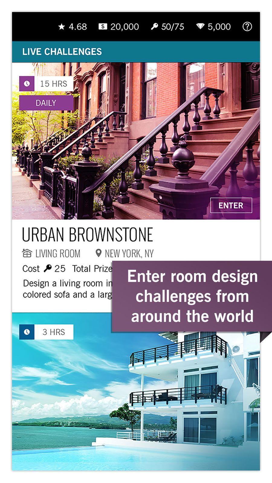 Design home lifestylesimulationappsios design home