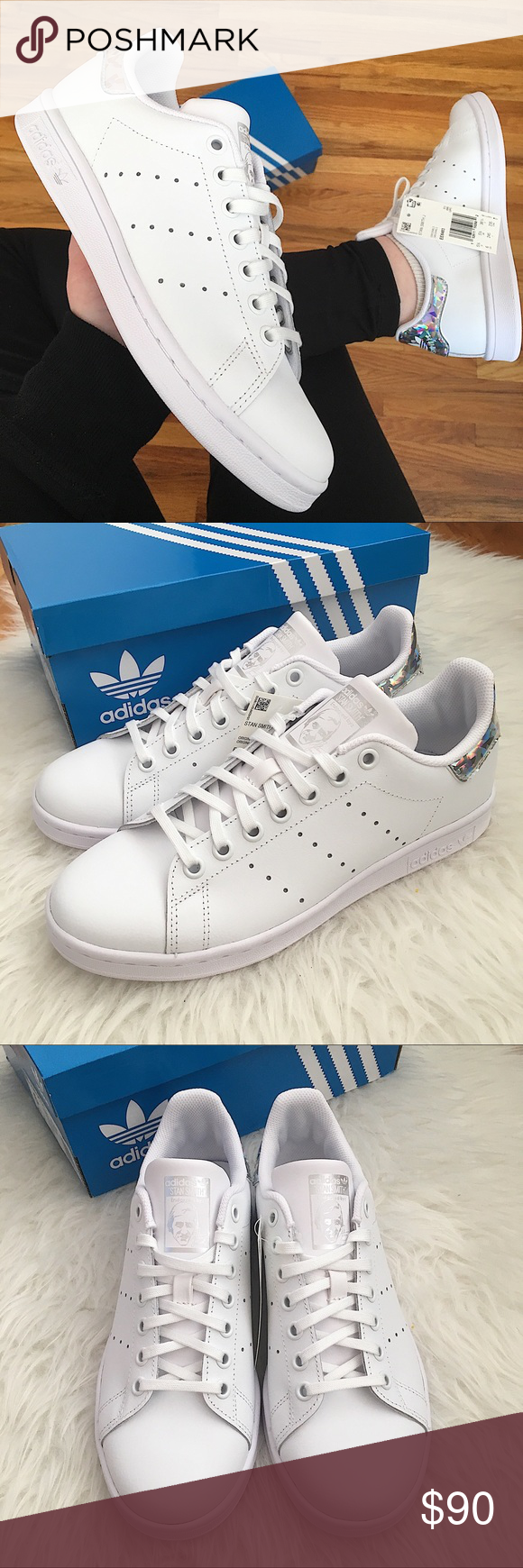 Adidas Stan Smith Sneakers in 2020