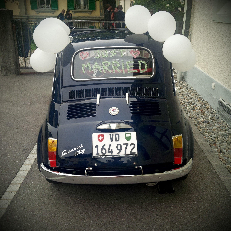 What a cute car