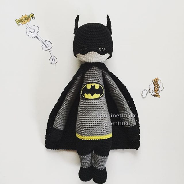 Na na na na Na na na na BATMAN! . Ready to cuddle a child with ...