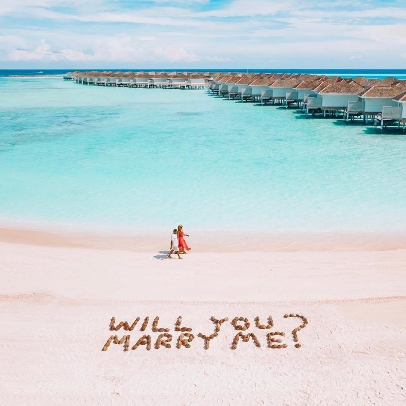 The Cutest Proposal Photos We Spotted That'll Just Make