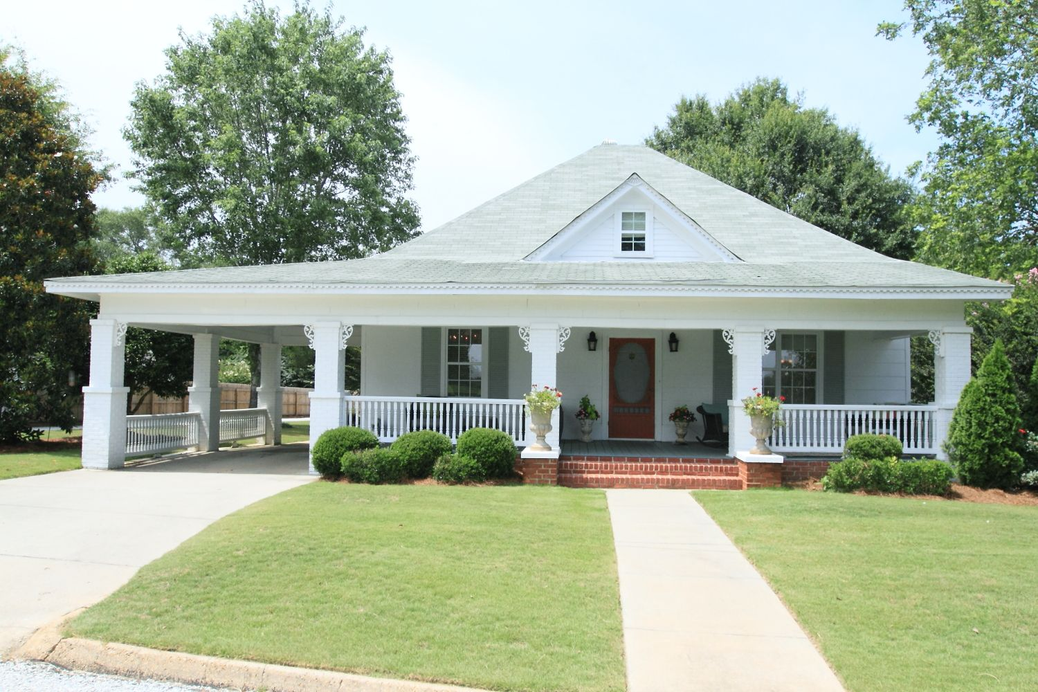 Add A Wrap Around Porch House Plans Farmhouse Plans House With Porch
