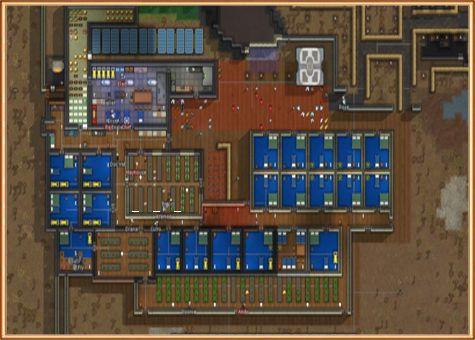 rimworld база | Super Pins