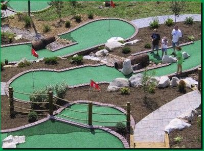 Quality Golf Range Nets Prevent Errant Golf Ball Accidents Golf Range Driving Range Golf Driving Range