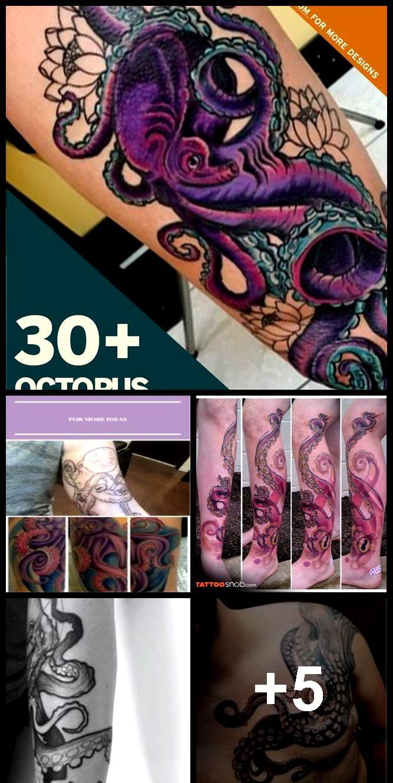 Photo of 30+ Octopus Tattoo Ideen, #ideas #Octopus #prettyOctopusTattoo #Tattoo – #Ide …, #Ide #i …