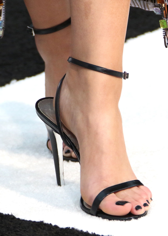 Naomi Scotts Feet