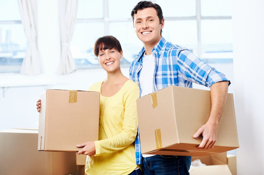 Hire reputable company for selfstorage packers movers