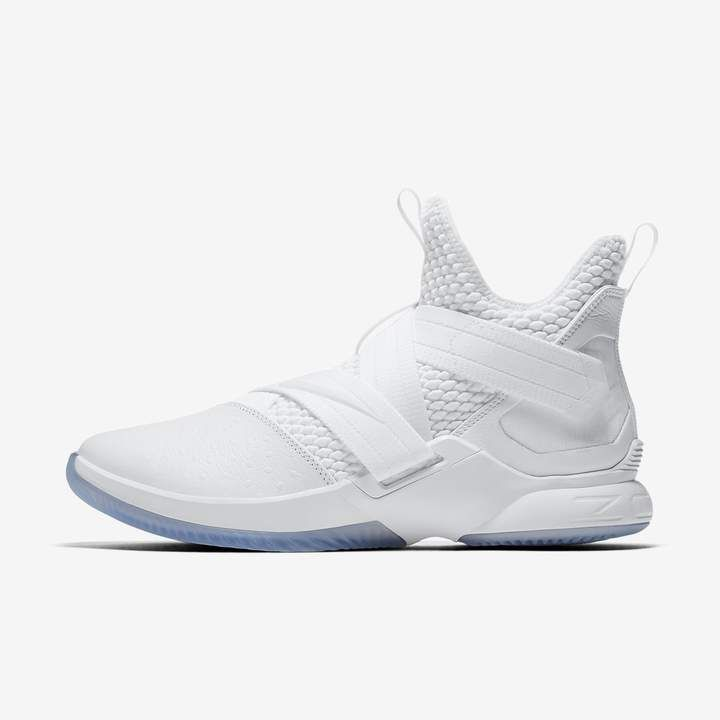 check out fd7a3 aaf37 LeBron Soldier 12 SFG Basketball Shoe | Products in 2019 ...