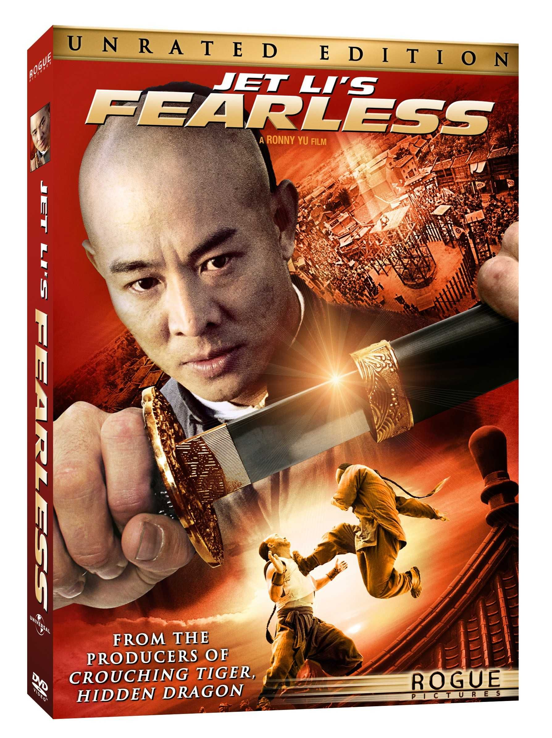 fearless 2006 full movie chinese