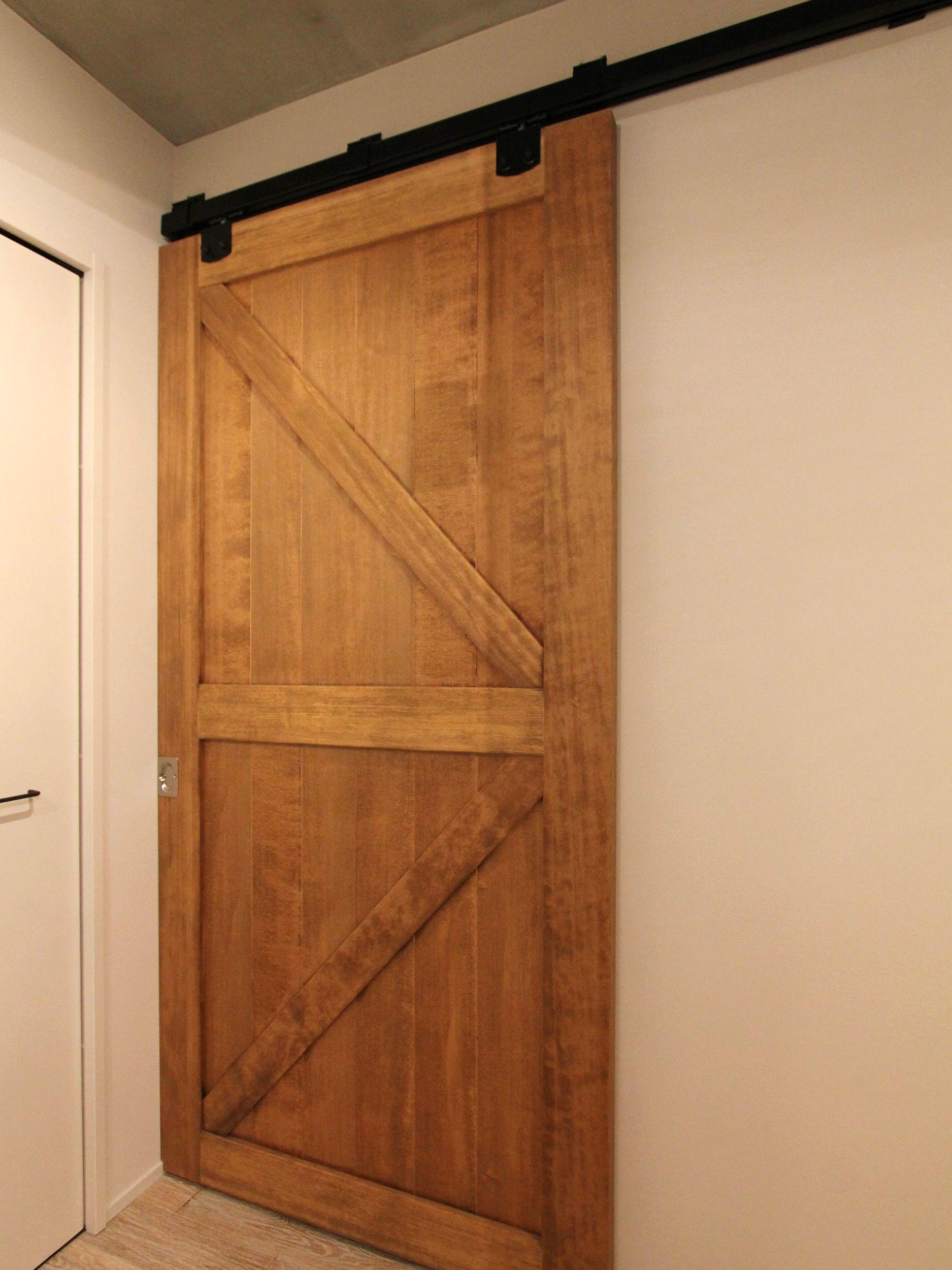 ホテルライクなバスルームに インテリア 家具 ドアノブ アンティーク 室内ドア