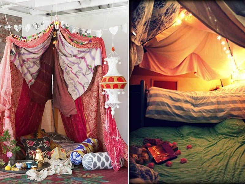 10 Winter Date Ideas Indoor Camping Build A Fort Now I Need A Date 10 Romantic At Home